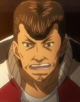 Father Sawamura