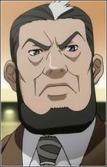 Professor Maruyama