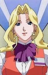 Alice Nonoyama