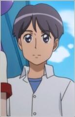 Yuuya Kaidou