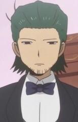 Butler Asano