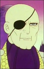 General Grosvenor