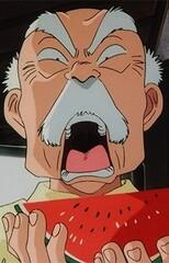 Jigorou Inokuma