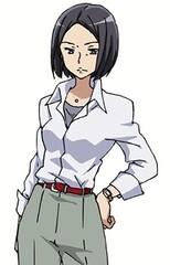 Michie Matsumoto