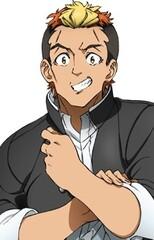 Tsutomu Domon