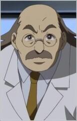 Hiroshi Yushima