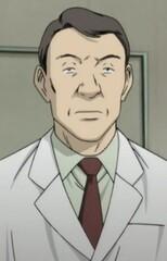 Dr. Boyer