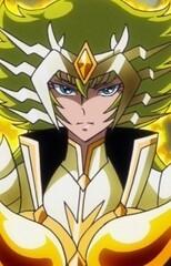 Gallia Holy Sword Bushinkorinken