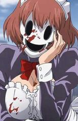 Maid-fuku Kamen
