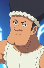 Raiemon Todoroki