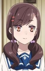 Sae Asahina