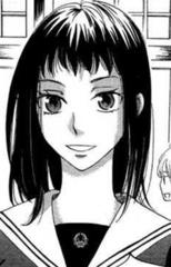 Sakurako Mutsu