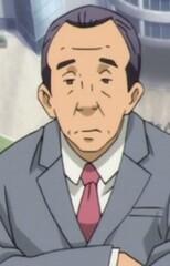Youichi Manabe