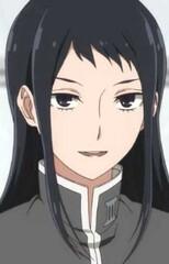 Sawako Tennouji