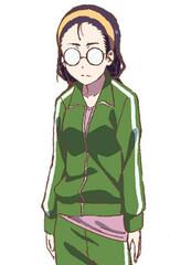 Misaki Kariya