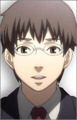 Rikuo Sakisaka