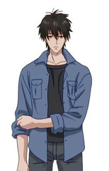 Arashi Aota