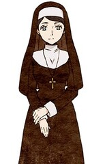 Sister Lily