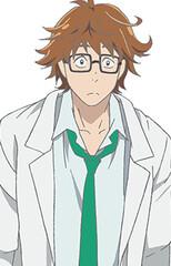 Nagito Kusunoki