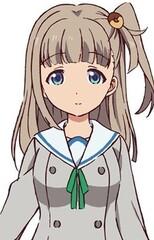 Mikan Kise