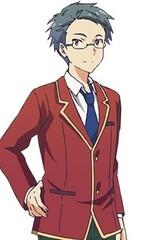 Teruhiko Yukimura