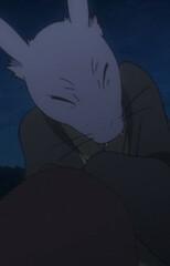 Rat-faced Youkai