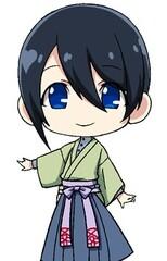 Kyouichirou Hiiragi