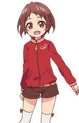 Mio Mizukoshi