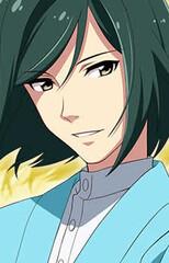Kuro Kiyosumi