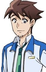 Hokuto Hayasugi