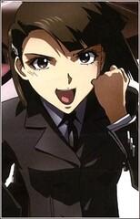 Shizuna Endou