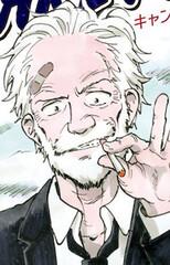 Raizou Hiraga