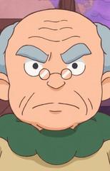 Toma's Grandfather