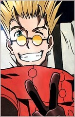 Vash the Stampede
