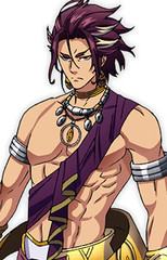 Ashuraou