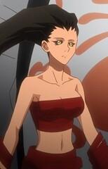 Haku Tenkun (Female)