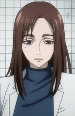 Shouko Ieiri