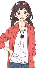 Chikako Oomori