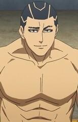 Gennosuke Araki