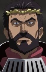 Gazeru Dwargo