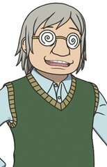 Father Hidaka