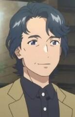 Gen Tsukishiro