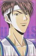 Tsutomu Ishii