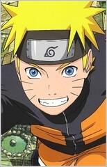 Naruto Uzumaki