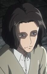 Grisha's Mother