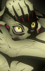 Hand Demon
