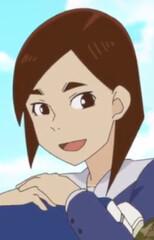 Tsubame Mizusaki