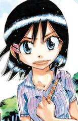 Suzune Yoshimaru