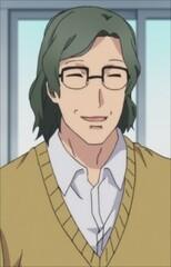Professor Ikeda