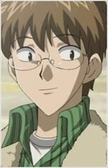 Takeichi Fuyuki